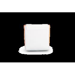 Чанта Polaroid Now Bag - White & Orange