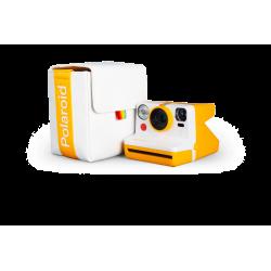Чанта Polaroid Now Bag - White & Yellow