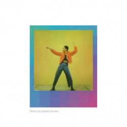 Филм Polaroid Color i-Type - Spectrum