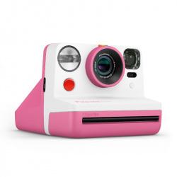 Фотоапарат Polaroid Now Pink