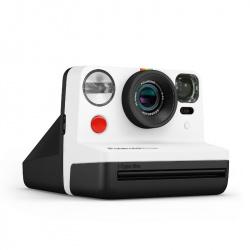 Фотоапарат Polaroid Now Black & White