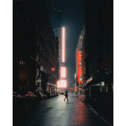 35mm негативен филм cinestill 800