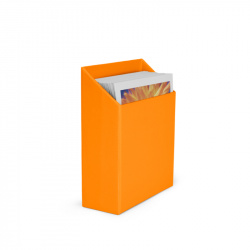 Кутия за снимки Polaroid Photo Orange