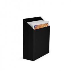 Кутия за снимки Polaroid Photo Black