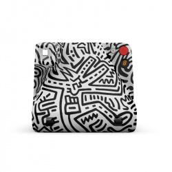 Фотоапарат Polaroid Now - Keith Haring