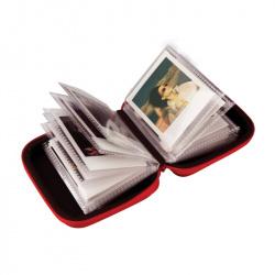 Фото албум Polaroid Go Pocket Photo Album - Red