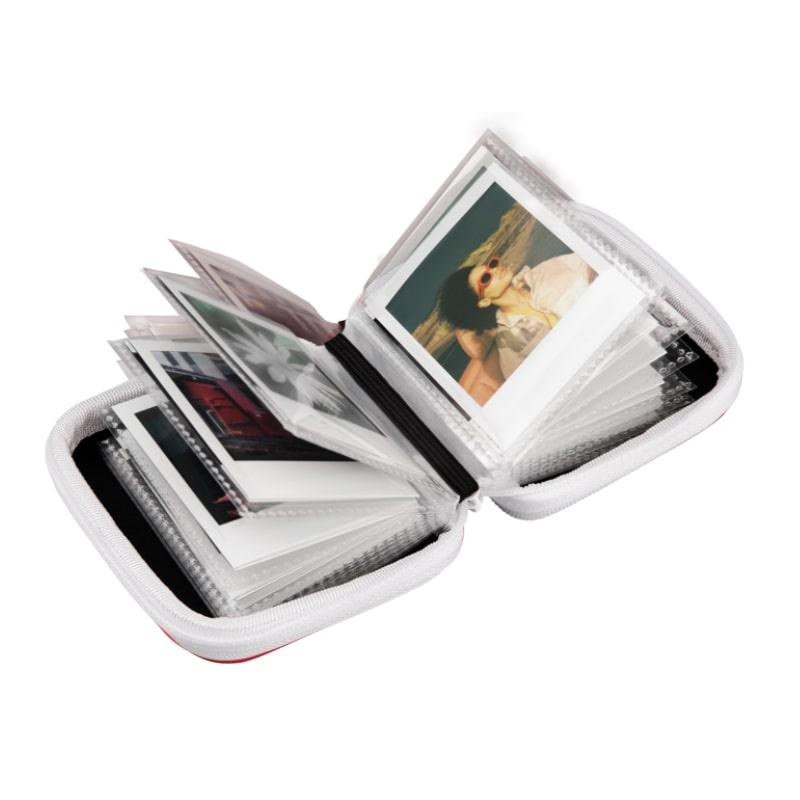 Фото албум Polaroid Go Pocket Photo Album - White