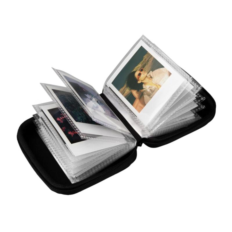 Фото албум Polaroid Go Pocket Photo Album - Black