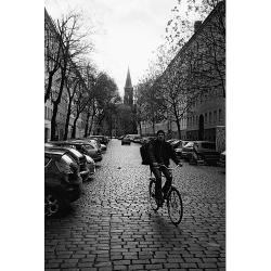 Черно-бял филм CINESTILL BWXX (DOUBLE-X) Black&White 135/36