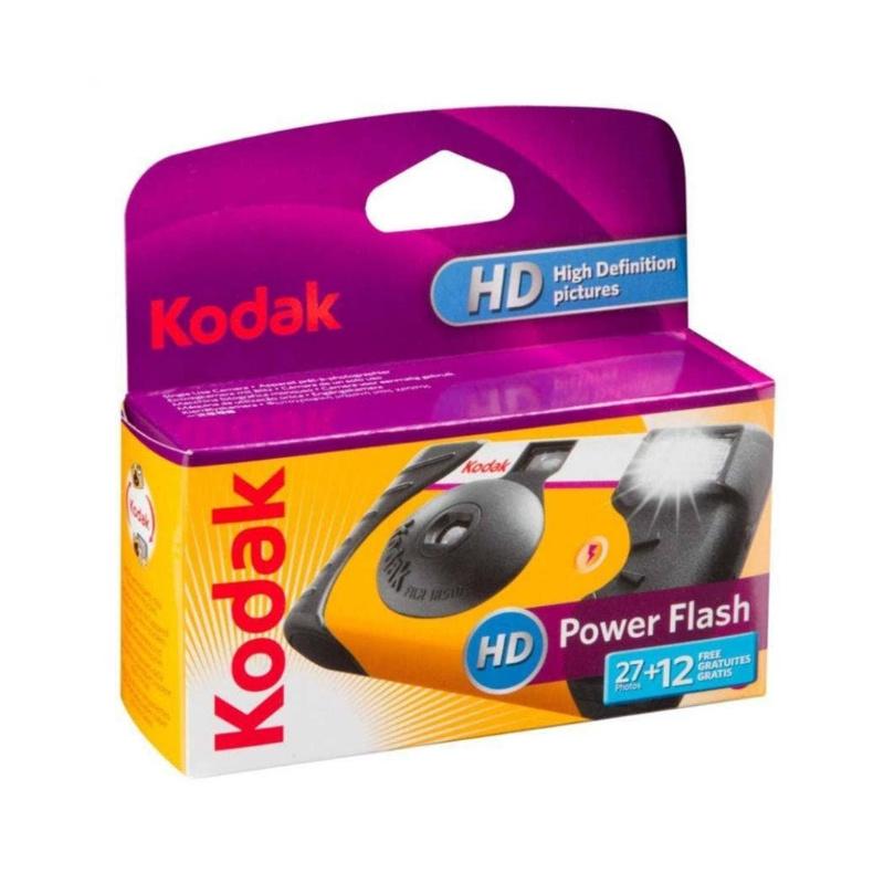 Фотоапарат KODAK Power Flash