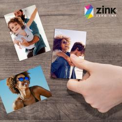 "Фотохартия Zink Paper 2x3"" за Polaroid, 30 броя"