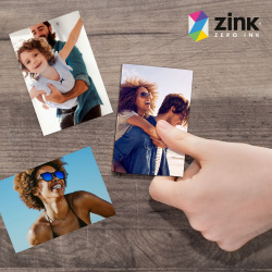 "Фотохартия Zink Paper 2x3"" за Polaroid, 20 броя"