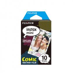 Цветен филм FUJIFILM INSTAX mini COMIC (1x10)