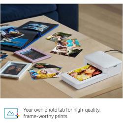 Фото принтер HP Sprocket Studio 4x6