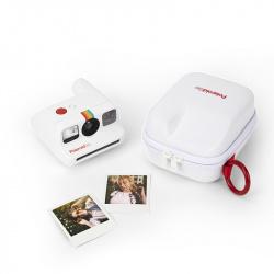 Твърд калъф за Polaroid GO White