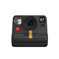 Фотоапарат Polaroid Now+ Black