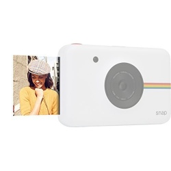 "Фотохартия Polaroid Zink Paper 2x3"", 20 броя"