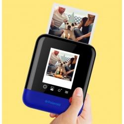 "Фотохартия Polaroid Zink Paper 3,50 x 4,25"", 40 броя"