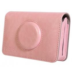 Кожен калъф Polaroid Snap Touch, Pink