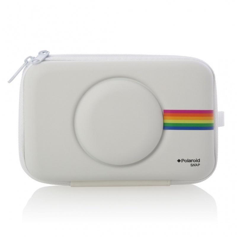 Калъф Polaroid Snap EVA Case, White