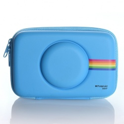 Калъф Polaroid Snap EVA Case, Blue