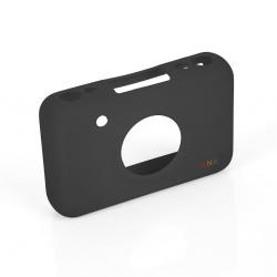 Силиконов калъф Polaroid Snap Silicone Skin, Black