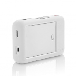 Силиконов калъф Polaroid Snap Silicone Skin, White