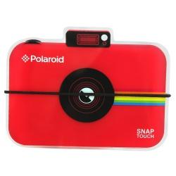 """Мини албум Polaroid Snap Touch за снимки 2х3"""", Червен"""