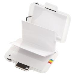 "Мини албум Polaroid Snap Touch за снимки 2х3"", Бял"
