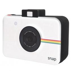 Албум Polaroid Scrapbook 12 страници, Бял