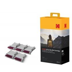 Патрон фото хартия и мастило Kodak, 50 броя