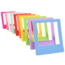 Цветни рамки Polaroid Photo Frames 3x4 inch, 10 Colors