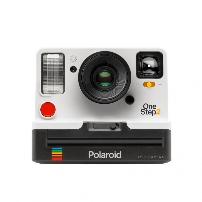 Фотоапарат Polaroid Originals OneStep2 VF (2018), White