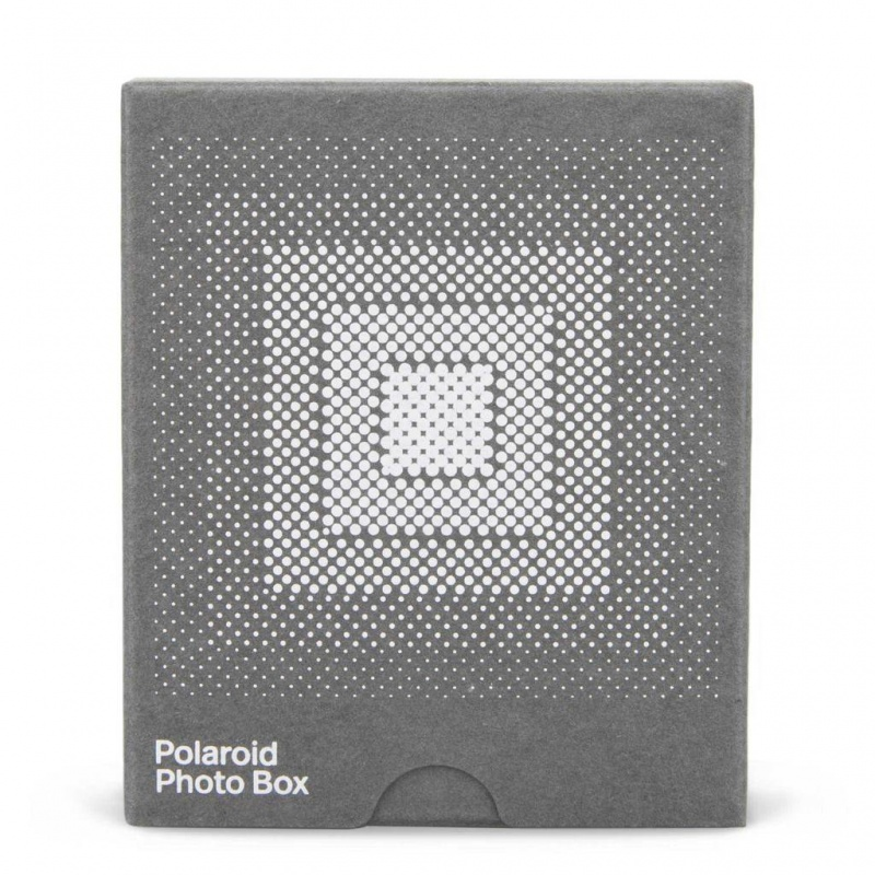 Кутия Polaroid Photo Box