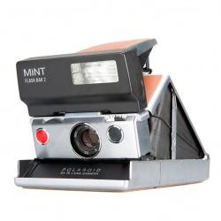Светкавица MINT Flash Bar 2 за Polaroid SX-70