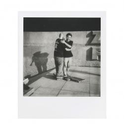 Комплект Филм Polaroid Originals B&W 600 Film (12 бр.)