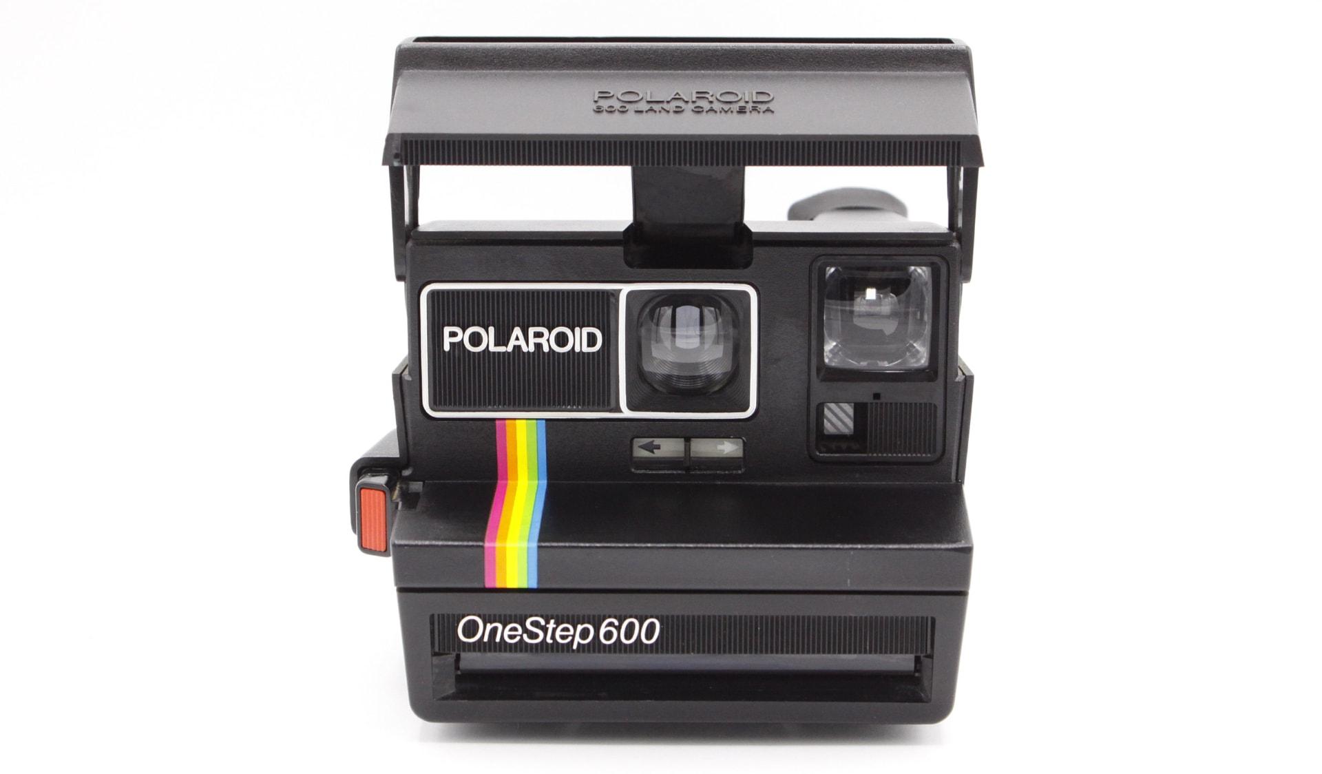 Фотоапарат Polaroid OneStep 600