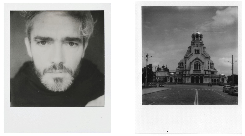 Polaroid Originals филм 600