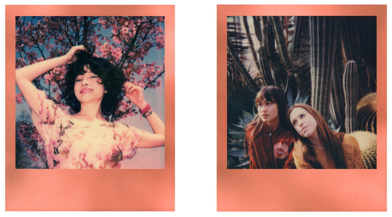Филм Polaroid Originals i-Type