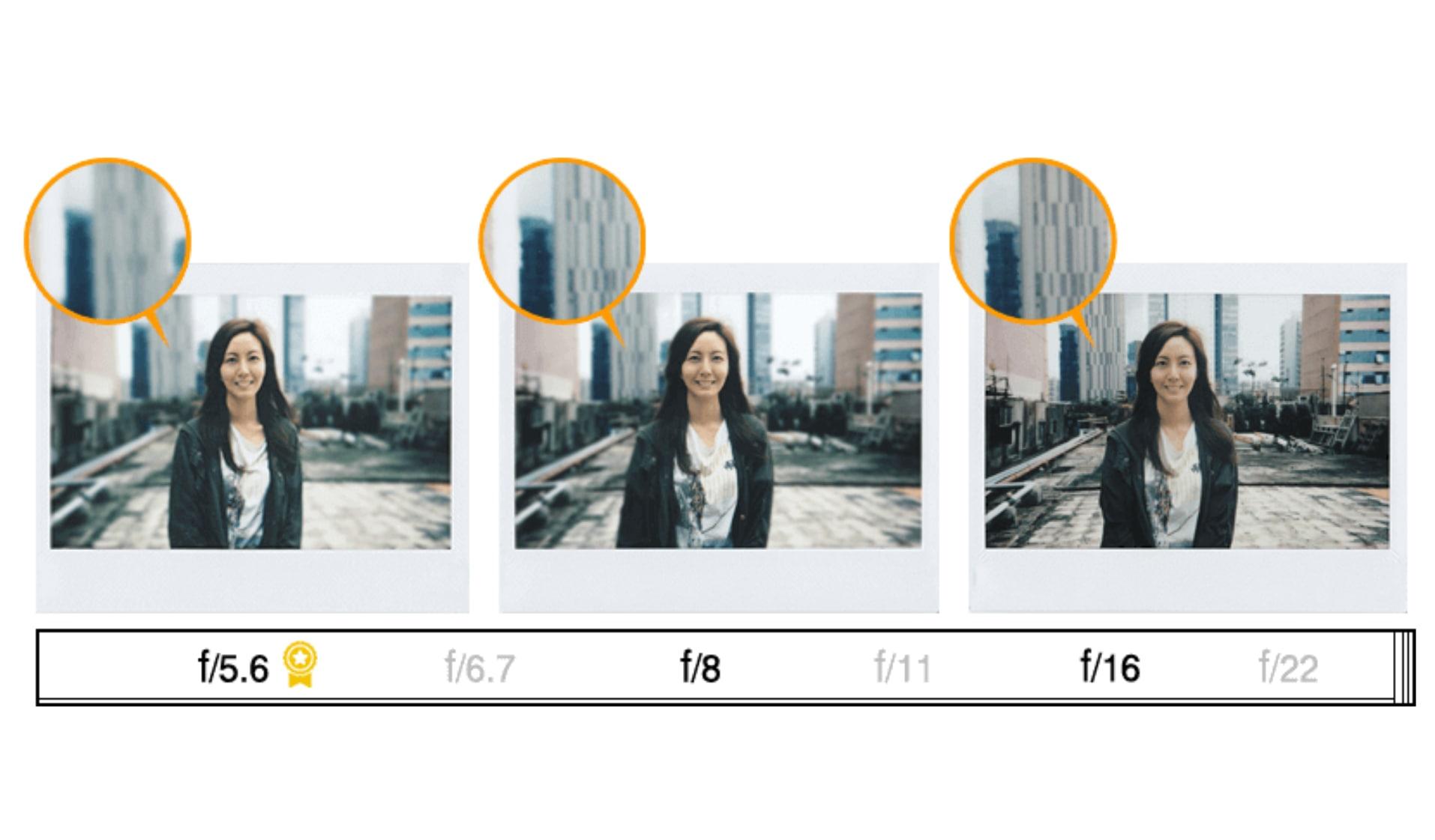 Фотоапарат за моментни снимки MINT InstantKon RF70