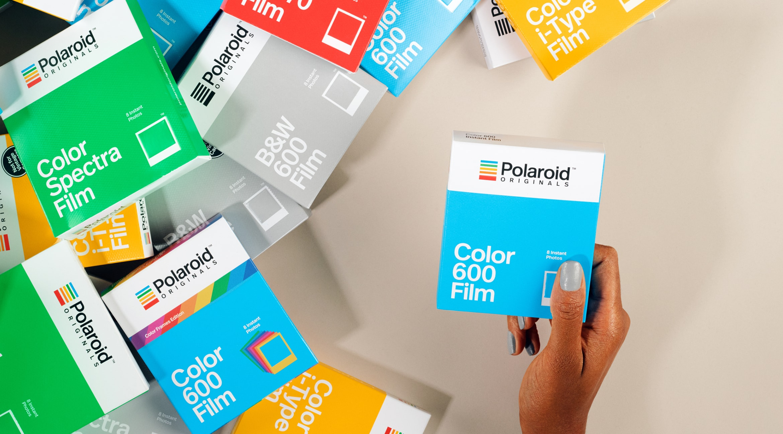 Филми Polaroid Originals