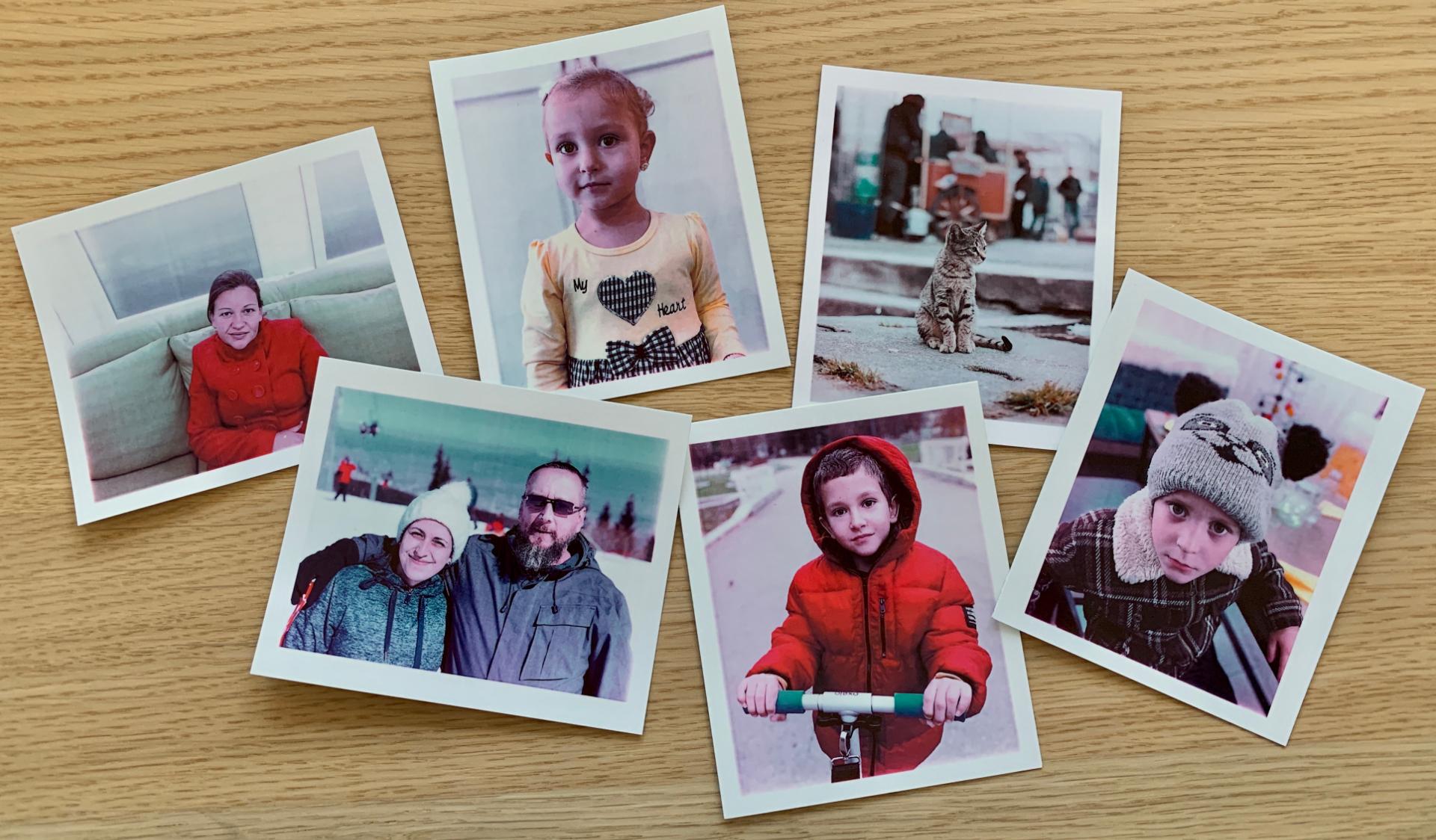 Фотоапарат Kodak Classic за моментални снимки