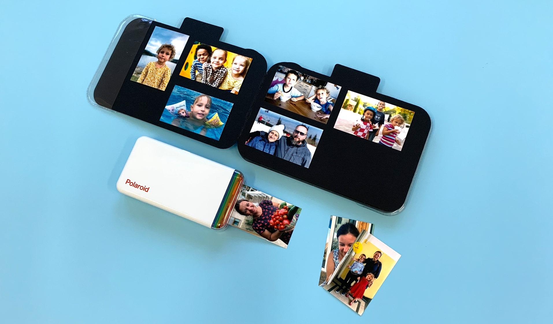 Фотопринтер Polaroid Hi Print