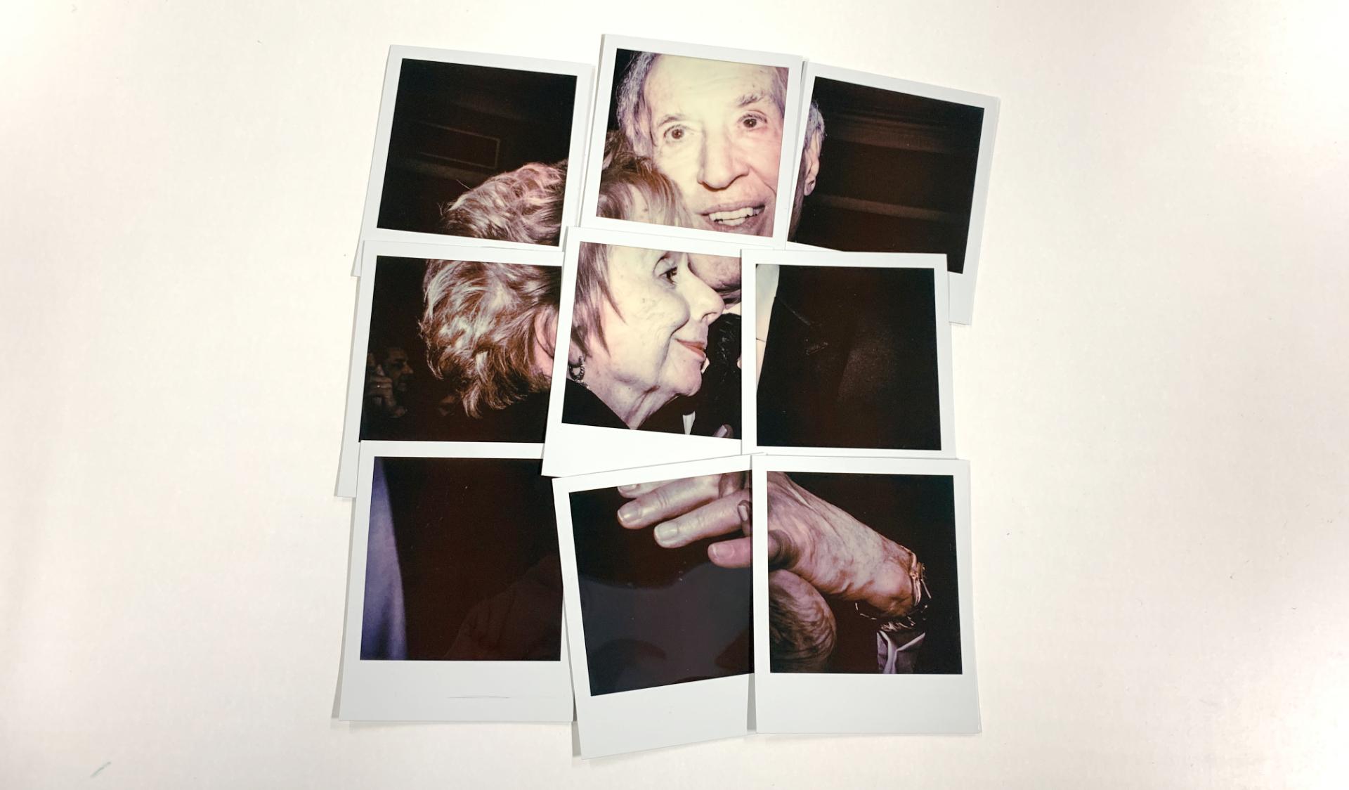 Снимки и филми Polaroid