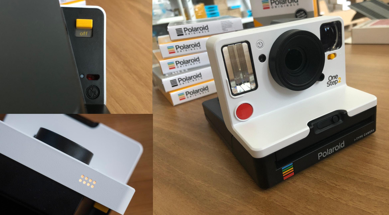 Фотоапарат Polaroid Originals OneStep2 VF