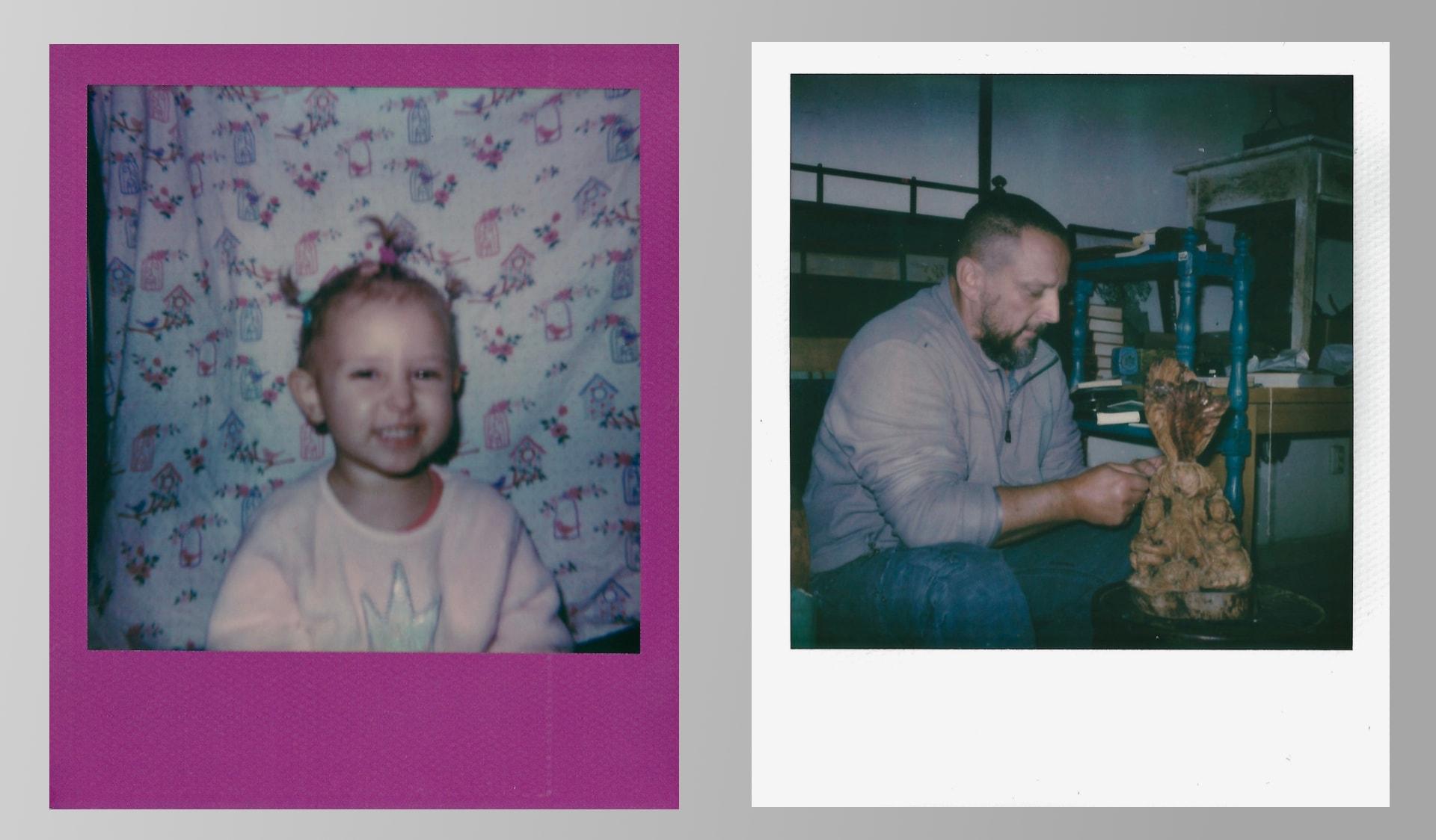 Фотоапарат Polaroid OneStep+