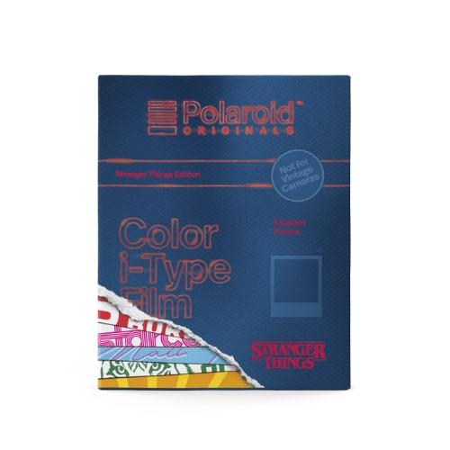 Филм Polaroid Originals Color i-Type Stranger Things