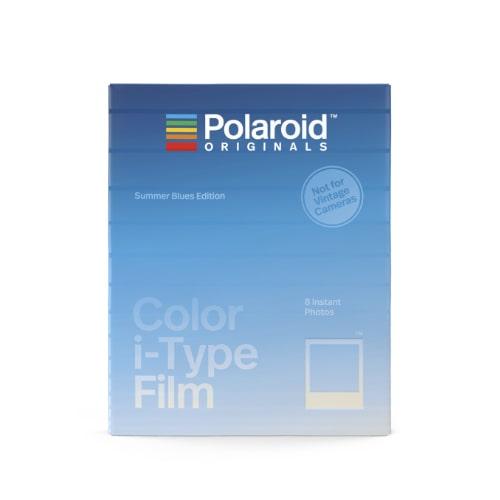 Филм Polaroid Originals Color i-Type Summer Blues
