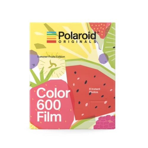 Филм Polaroid Originals Color 600 Summer Fruits