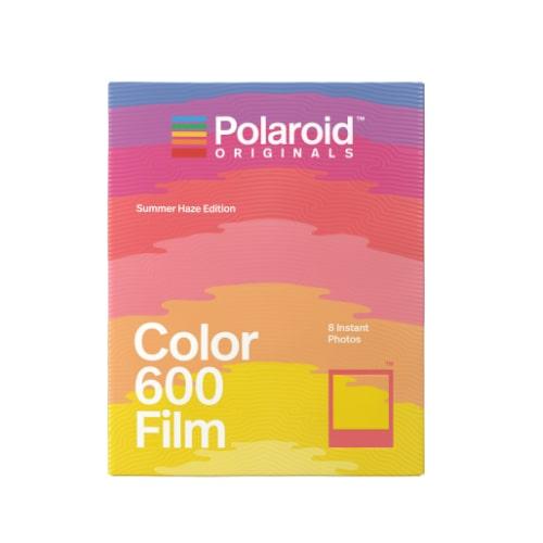 Филм Polaroid Originals Color 600 Summer Haze